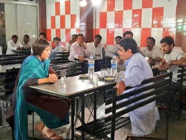 Video : Don't regret Raj Thackeray meeting: Nitin Gadkari to NDTV