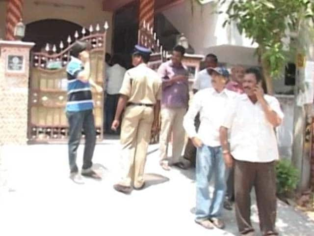 Video : Woman software engineer killed in Andhra Pradesh, allegedly by parents