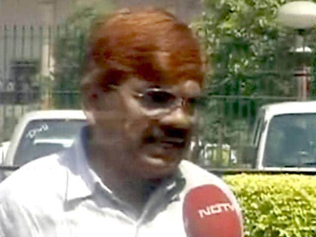 Video : 'Supreme Court's stance on Srinivasan a moral victory for Indian cricket lovers'