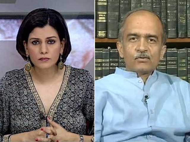Video : Row over gas price hike: should Election Commission have intervened?