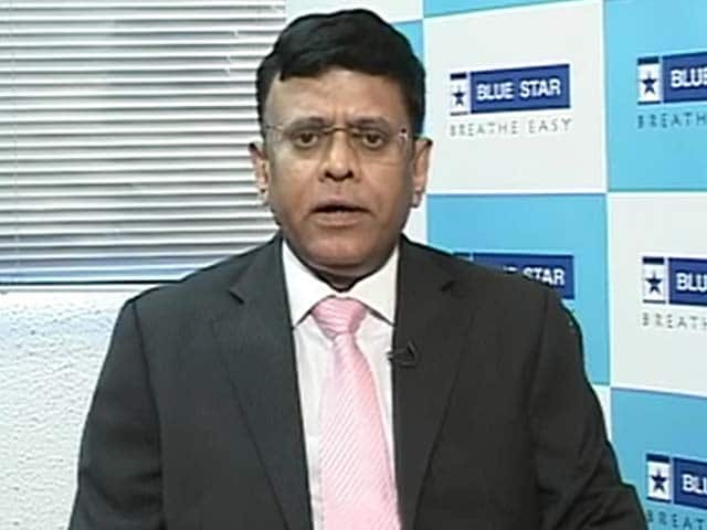 Video : Blue Star's B Thiagarajan on summer sales expectations