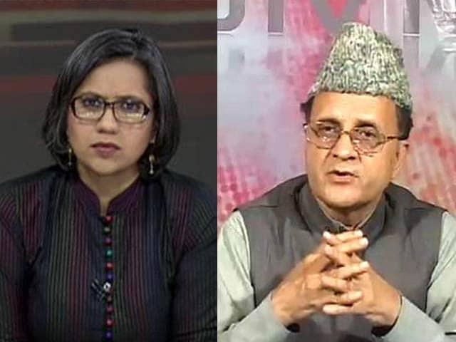 Video : Muzaffarnagar: apex embarrassment for Akhilesh Yadav