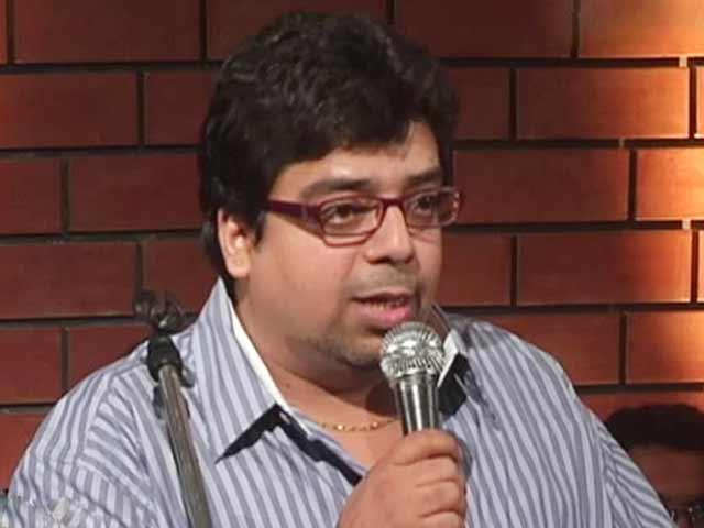 Video : 'Salman Khan of the fat world' is major LOL