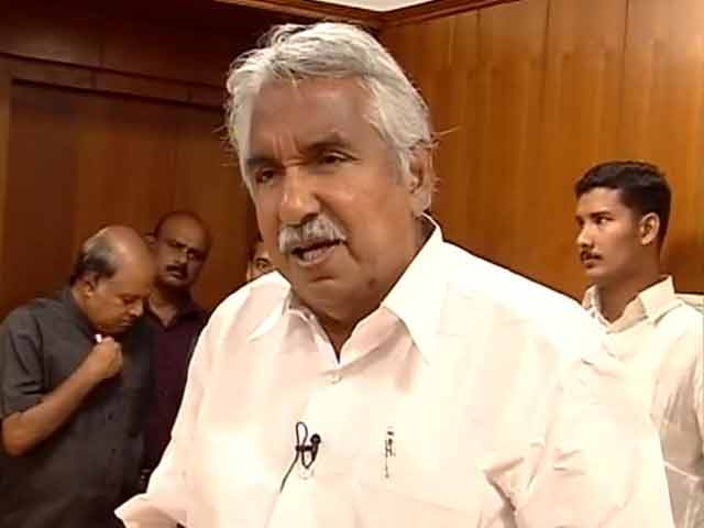 Video : Battleground Kerala: on the campaign trail with Oomen Chandy