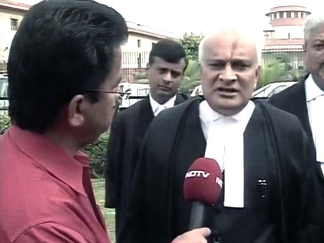 Video : IPL scandal: It was criminal to say MS Dhoni lied to probe panel, says BCCI lawyer