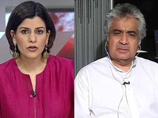 Video : IPL scandal: investigate MS Dhoni, says Harish Salve