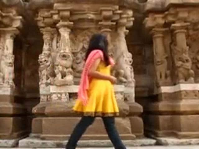 Video : A new getaway from Chennai to Kanchipuram