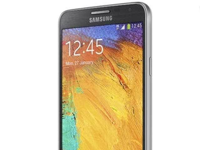 Video : Gadget Guru review: Samsung Galaxy Note 3 Neo