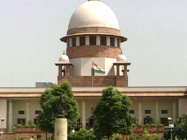 Video : Supreme Court: Juveniles cannot be tried in regular courts