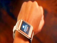 Review: Samsung Galaxy Gear