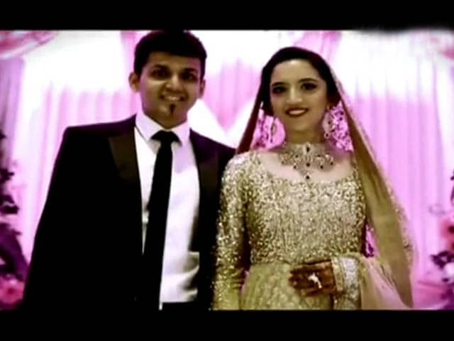 Video : Band Baajaa Bride: Riddhi & Swapnil's childhood romance comes alive