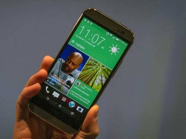 Video : Cell Guru: HTC One (M8) review