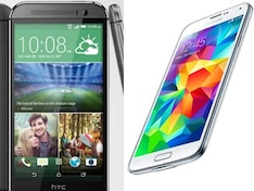 Cell Guru: HTC One (M8) review, Samsung Galaxy S5 and more