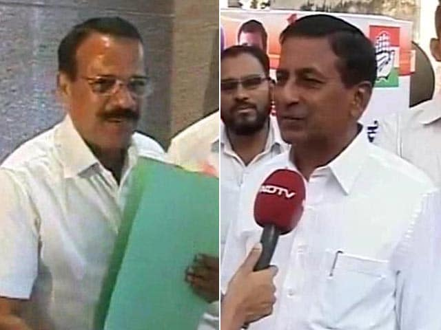 Video : Elections 2014: who will win Bangalore North?
