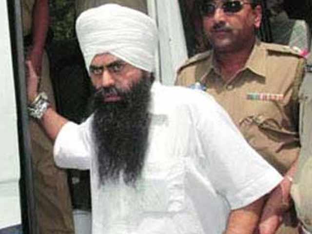 Videos : आतंकवादी देवेंद्र पाल सिंह भुल्लर की फांसी, उम्रकैद में तब्दील