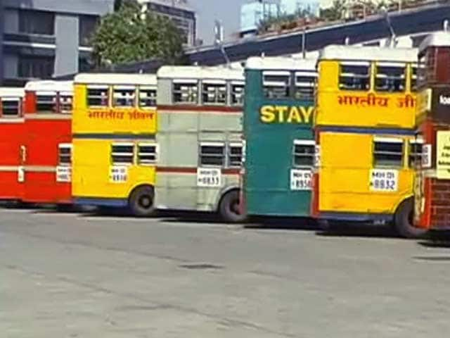 Video : Bus strike illegal, get to work now, says Bombay High Court