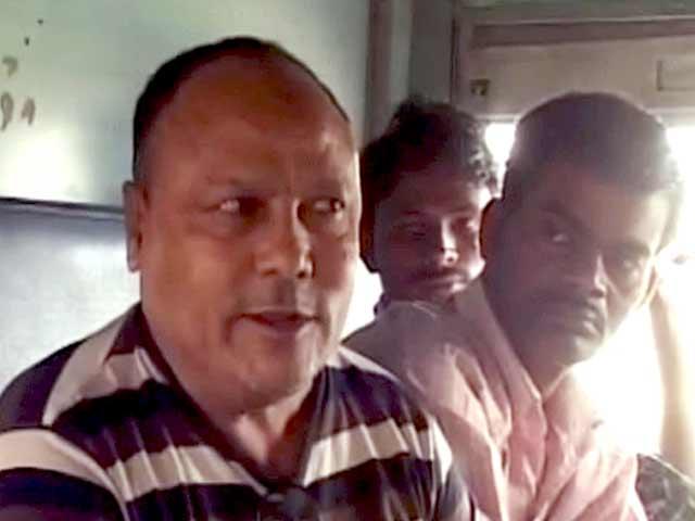 Video : टिकट इंडिया का : पटना से इस्लामपुर