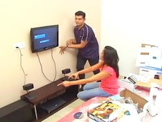 How To: Set-up a home theatre