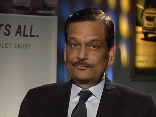 Video : Exclusive: Arvind Saxena talks about his new role as GM India's Head