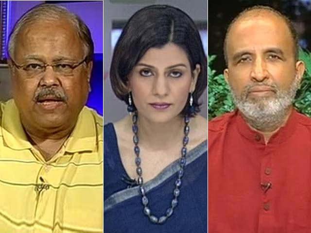 Video : Sonia, Imam Bukhari meeting stirs row: politics of polarisation?
