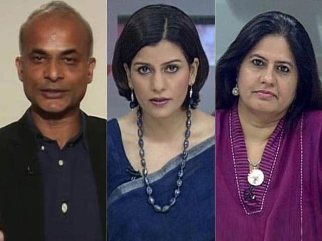 Video : Controversy over Tejpal tapes