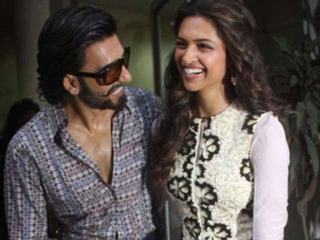 Video : Deepika, Ranveer and the casting quandary