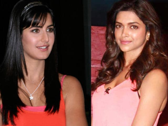Video : Deepika's loss is Katrina's gain