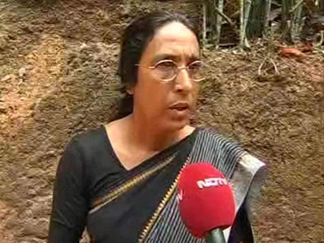 Video : Malappuram's first woman candidate takes on six-time MP