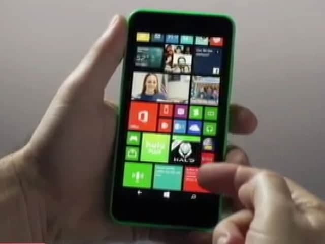 Video : Cell Guru: Windows Phone 8.1 OS launch, Nokia handsets and more