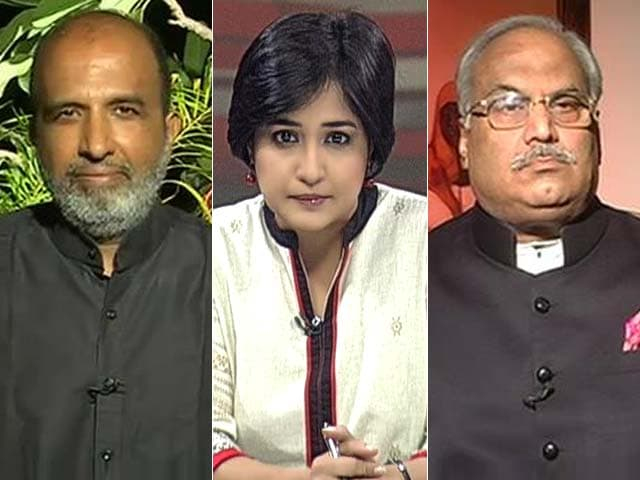 Video : Are both BJP, Congress guilty of polarising voters?