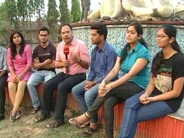 Video : Battle for tea vote in Assam