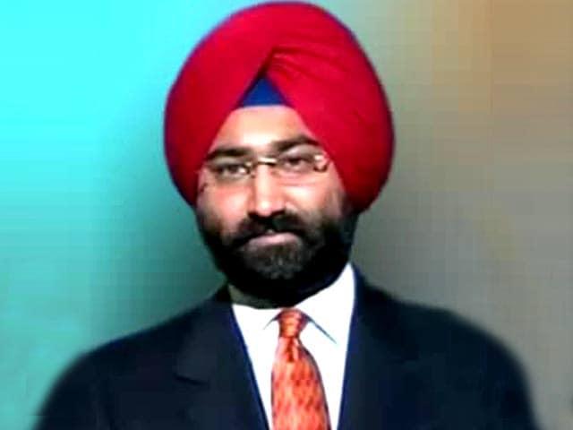 Video : Daiichi failed to run Ranbaxy successfully: Malvinder Singh