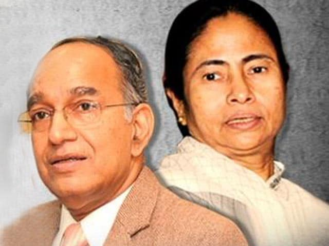 Video : West Bengal must comply with order to transfer officials: Election Commission