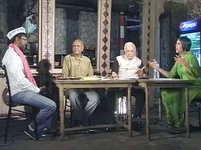 Video : Political 'fatwas': subverting secularism?