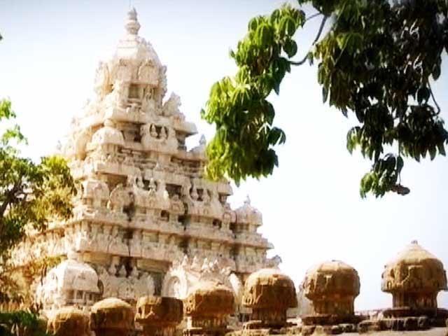 Video : Vellore to Kanchipuram on the temple trail