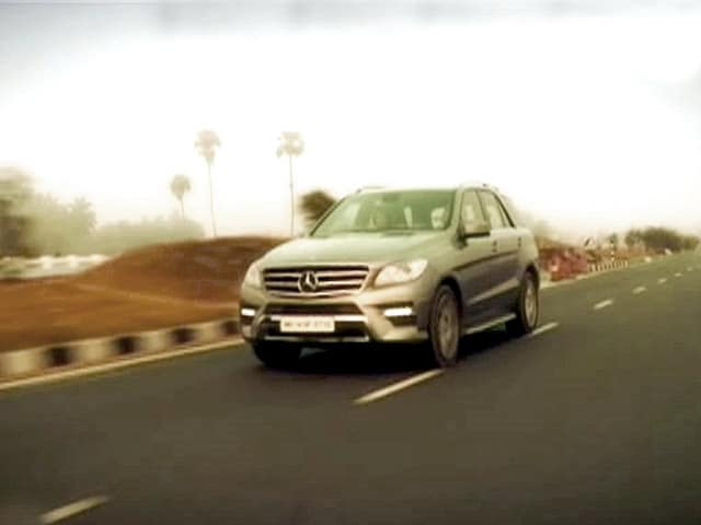 Video : On our way to Chennai