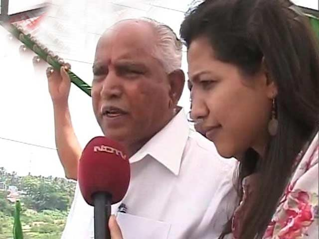 Video : Why Yeddyurappa cannot be ignored