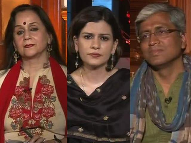 Video : Did AAP lose the plot?