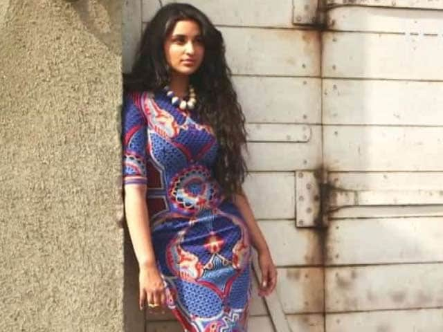 Video : Parineeti's dream role opposite Saif