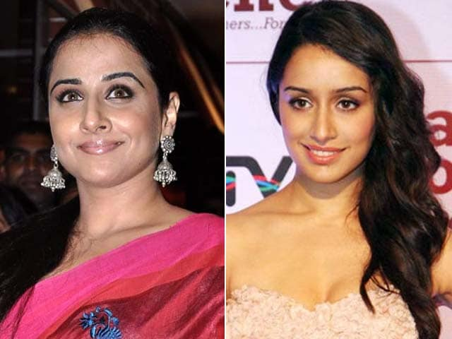 Video : Mohit Suri to replace Vidya with Shraddha?