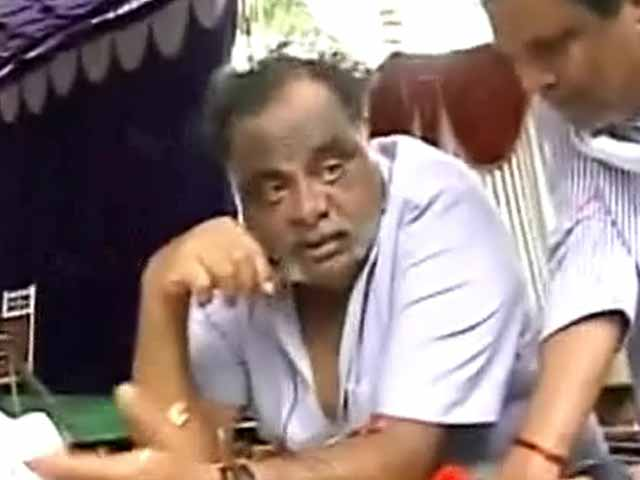 Video : Touched by people's love: Ambareesh Baliga to NDTV
