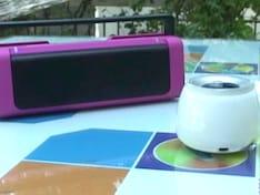 Cell Guru Market Watch: Wireless Bluetooth speakers