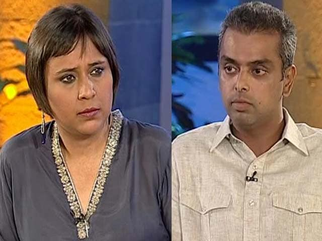 Video : Political Roots with Milind Deora