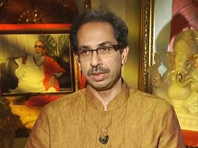 Video : NDTV opinion poll: Massive gains for BJP-Shiv Sena alliance in Maharashtra