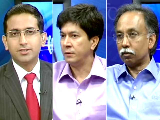 Video : Margins may dip by 300 bps in Q1: Infosys CFO
