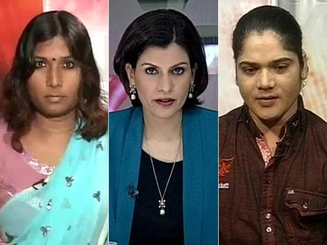 Video : Third Gender: End of discrimination?