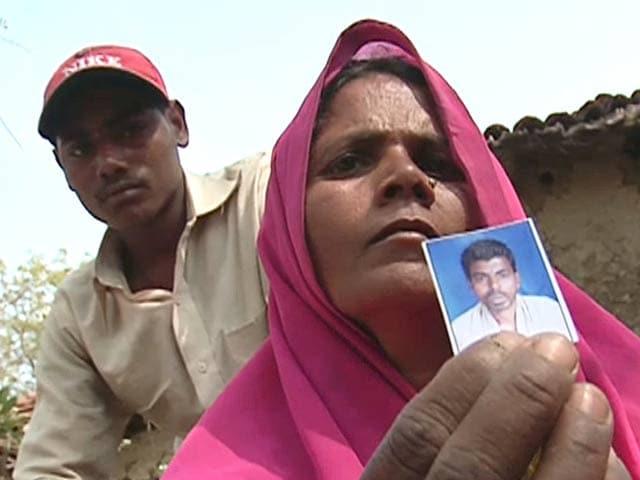 Videos : मुआवजे के लिए रिश्वत नहीं दे पाया तो किसान ने दी जान