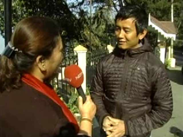 Video : Bhaichung Bhutia on the development vs Gorkhaland debate