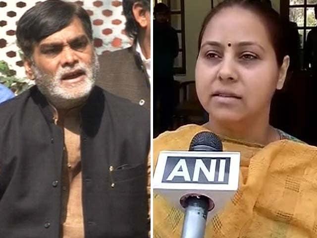 Video : Bihar's starry battles