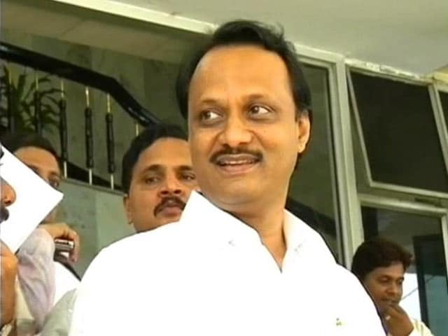 Video : Did Ajit Pawar use water threat with voters? A video controversy